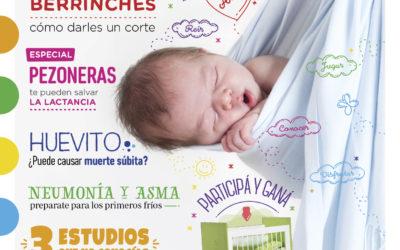 Abril – Mi Pediatra