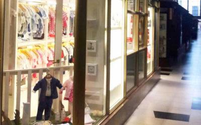 Nuevo local en Galería Güemes